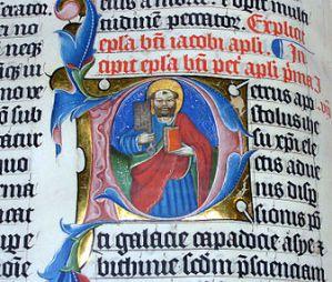 Malmesbury Bible