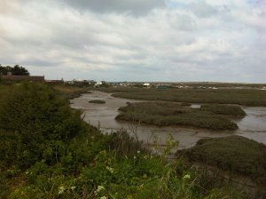 North Norfolk Mudflats
