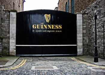 GuinessBrewery