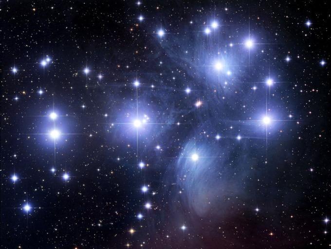 Releasing Stardust