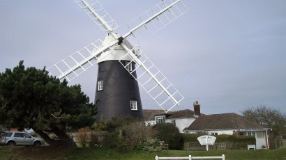 Stow Mill 2