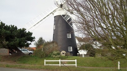 Stow Mill 3
