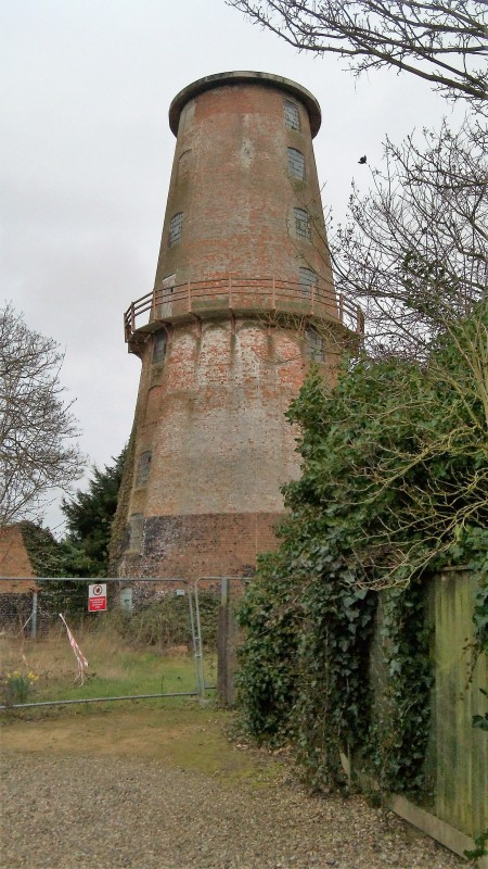 Sutton Mill 1