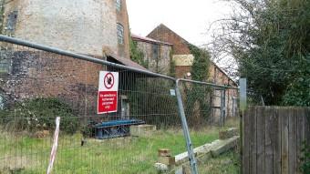 Sutton Mill 2