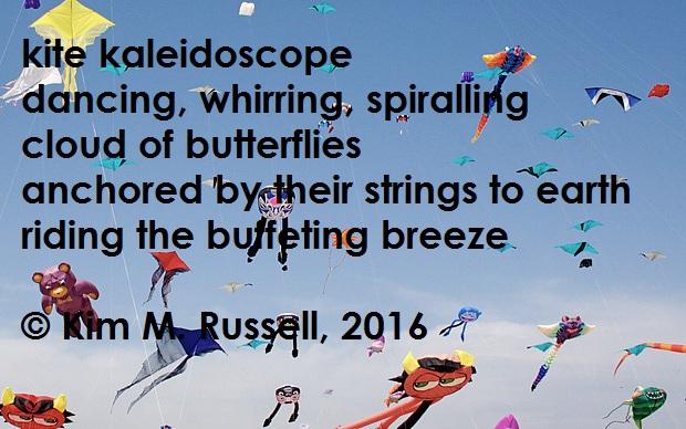 Kite Kaleidocope