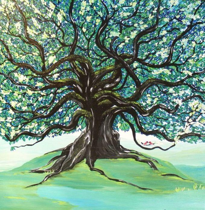 Trusting the Oak