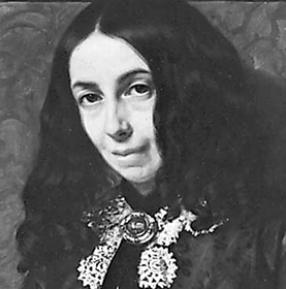 Elizabeth Barratt Browning