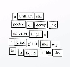 Star Poetry