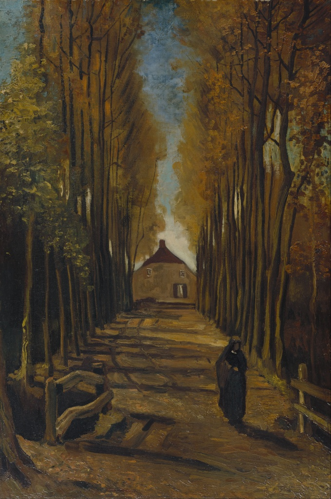 Vincent_van_Gogh_-_Avenue_of_poplars_in_autumn
