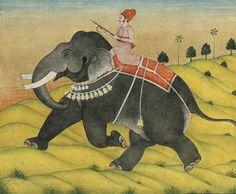 Elephant Bell 2