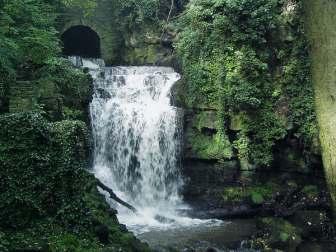 wensley-waterfall