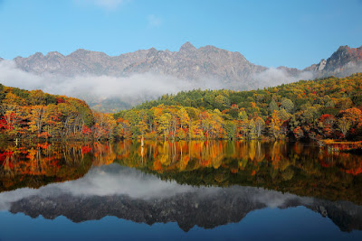mountains-around-issa-birth-place
