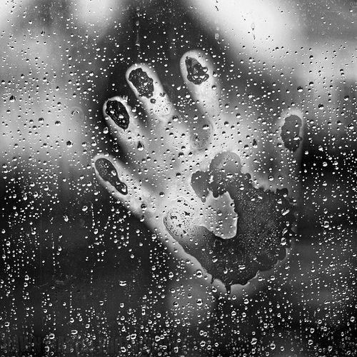 rain-memories
