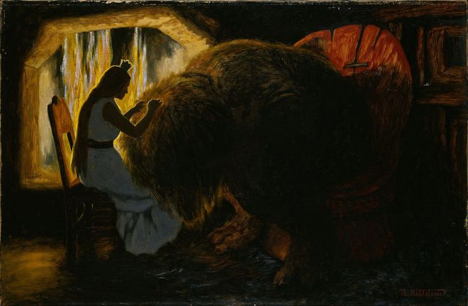 1024px-theodor_kittelsen_-_the_princess_picking_lice_from_the_troll_-_google_art_project