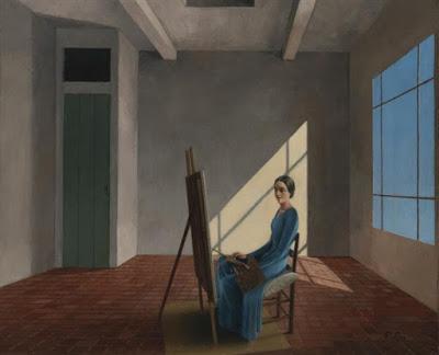 la-femme-peintre-1931
