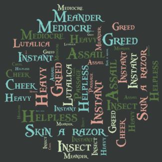 Wordle 148
