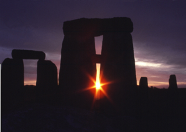 equinox-Stonehenge