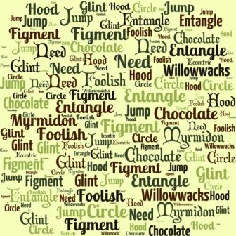 Wordle 166
