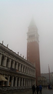 Venetian Sigh